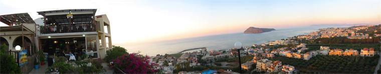 Vigli Panorama